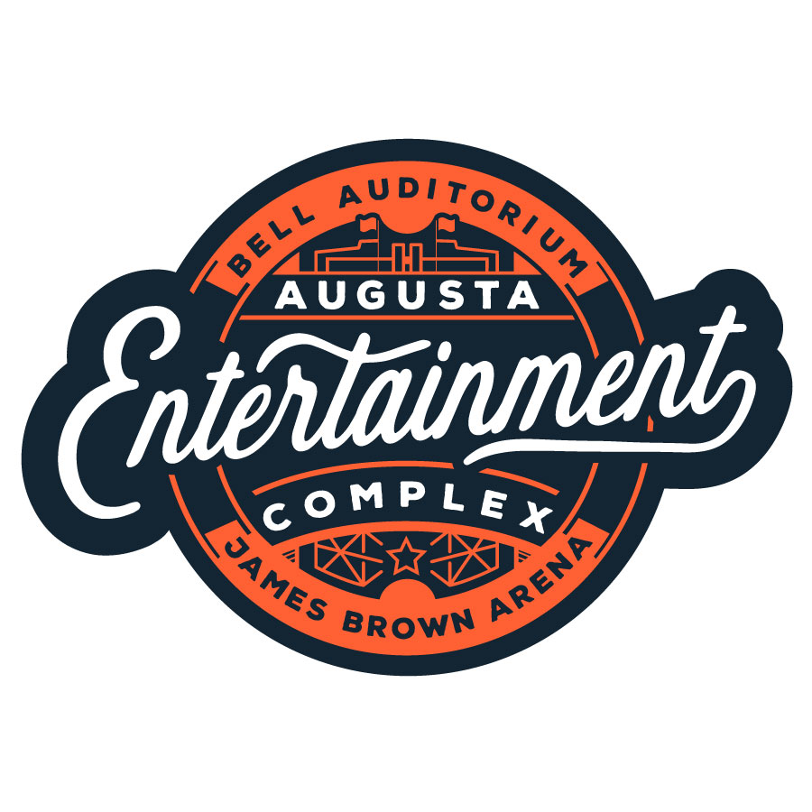 Augusta Entertainment Complex Logo