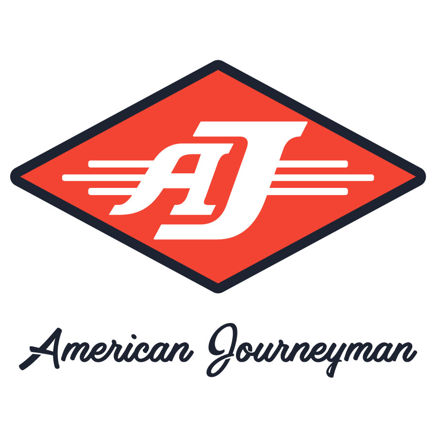 American Journeyman Logo