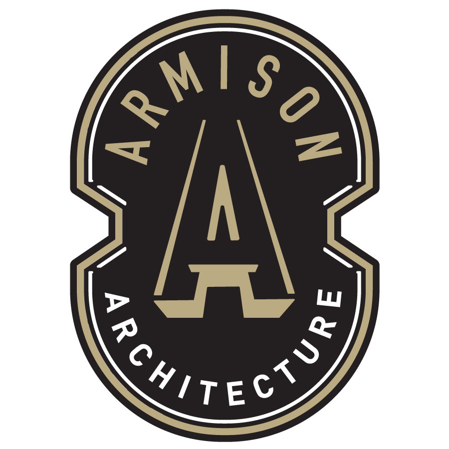 Armison Badge Logo