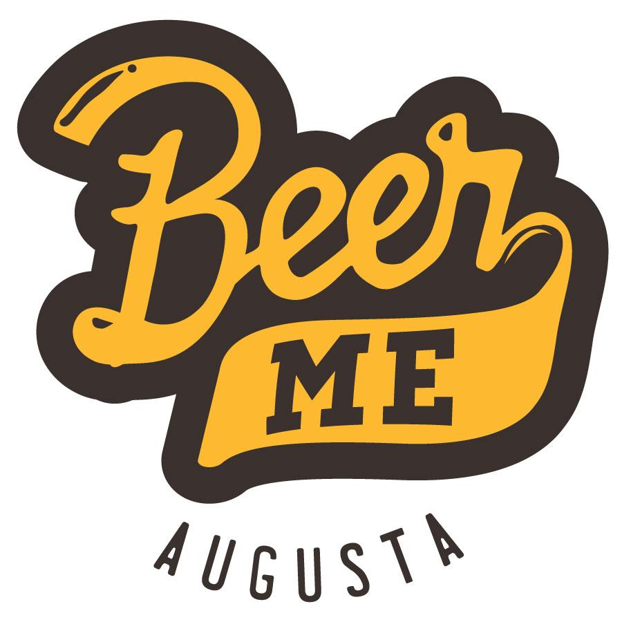 Beer Me Augusta Logo