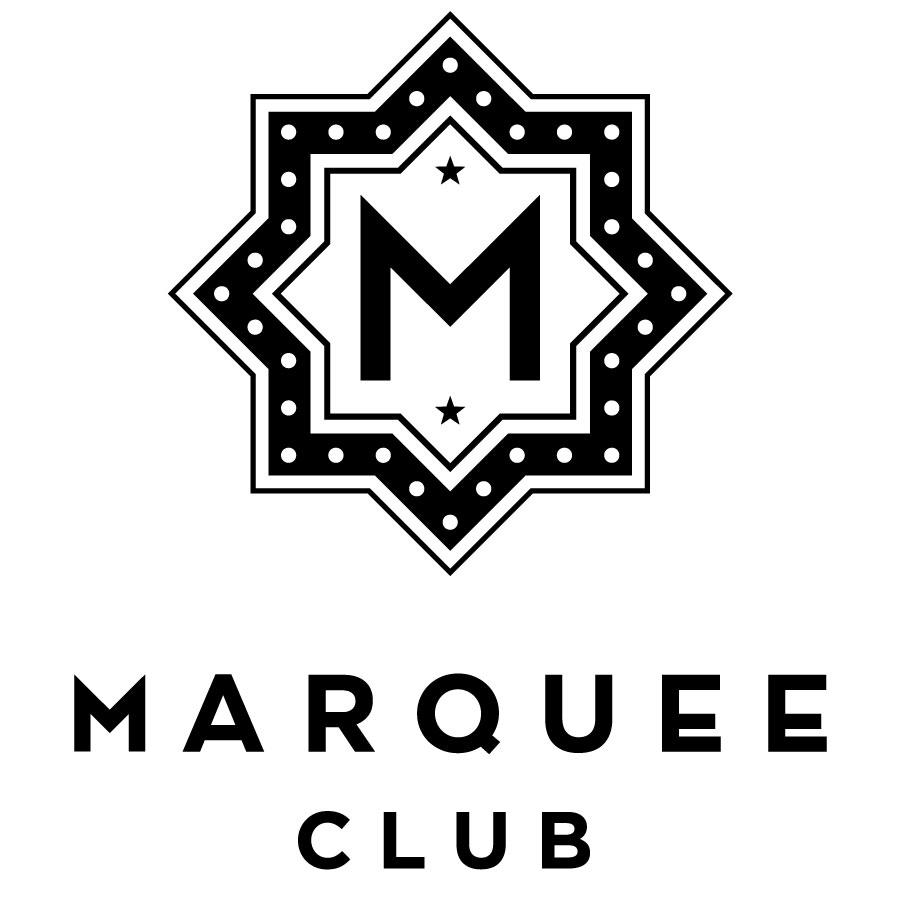 Marquee Club Logo