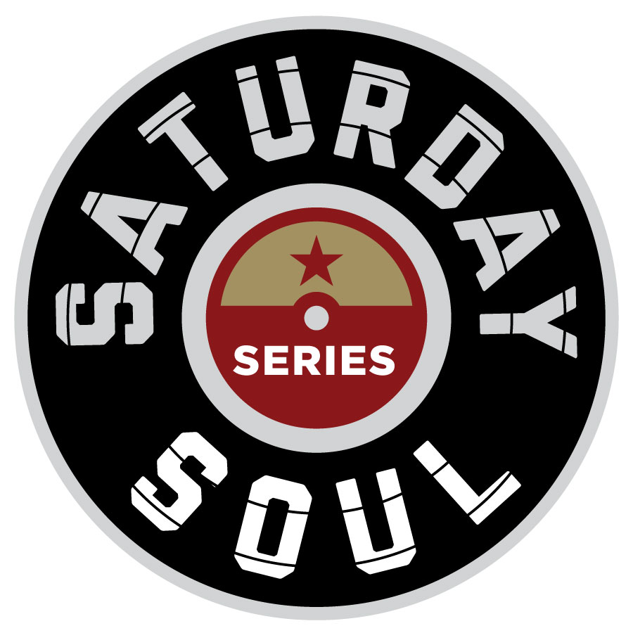 Saturday Soul Series Record Disc