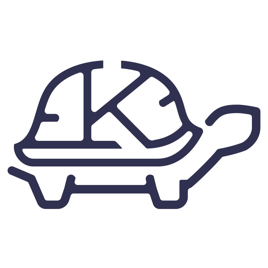 Knight Financial Turtle Logo
