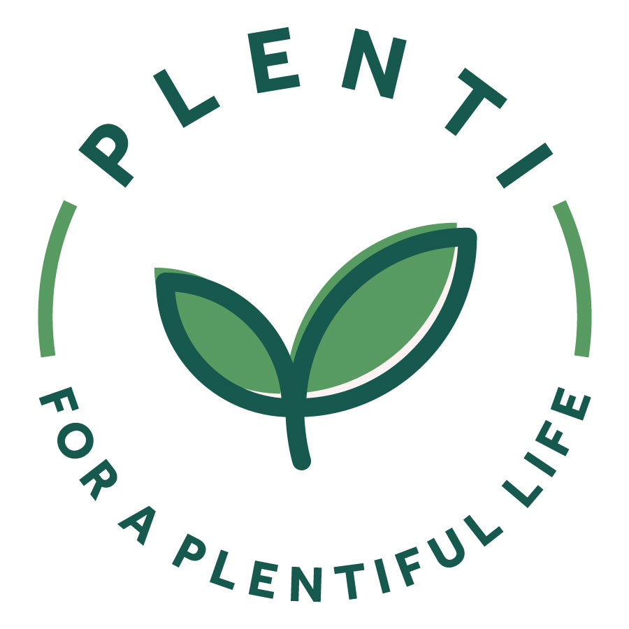 Plenti Sprout Logo