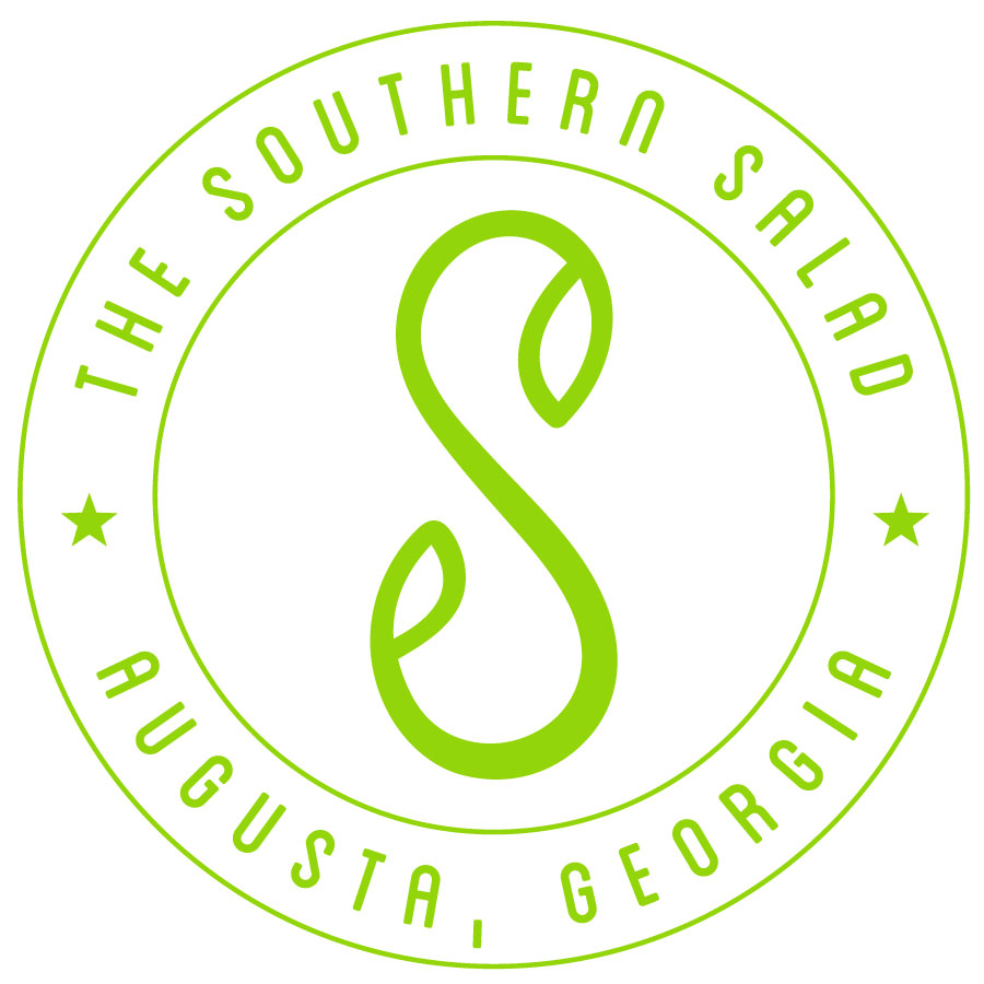 The Southern Salad Logo