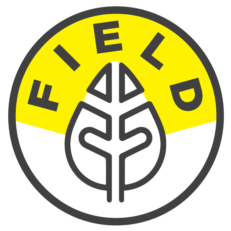 Field Botanical Badge Logo