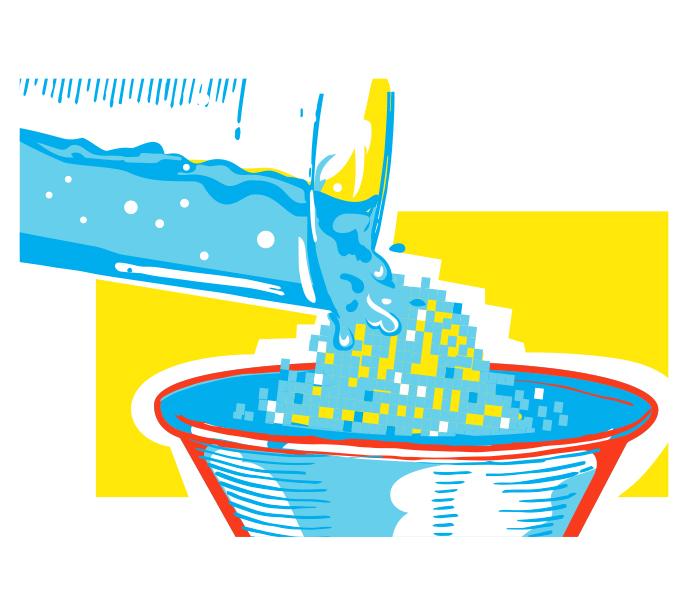 Kruhu Process - Extracting Essence